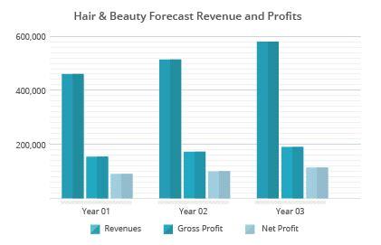 Simple business plan for hair salon